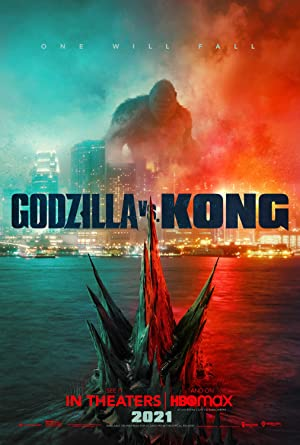 Godzilla vs. Kong (2021) Full Movie HD