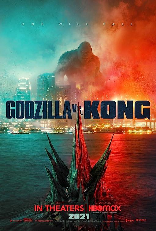 Godzilla vs. Kong Image