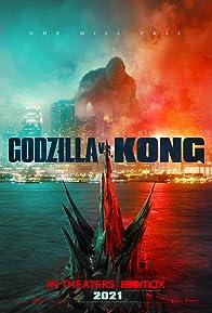 Primary photo for Godzilla vs. Kong