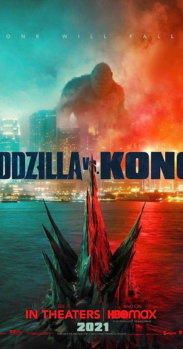 Godzilla Vs Kong 2021 Imdb