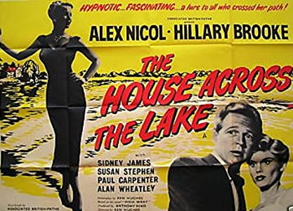 Watch xvid movies The House Across the Lake by Terence Fisher [720x320]