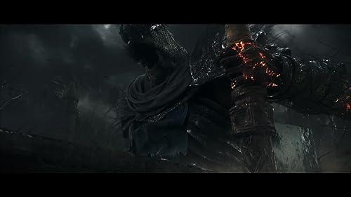 Dark Souls III: Game Intro (Spanish)