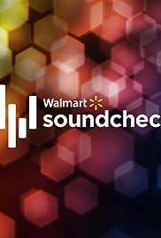 Walmart Soundcheck Poster