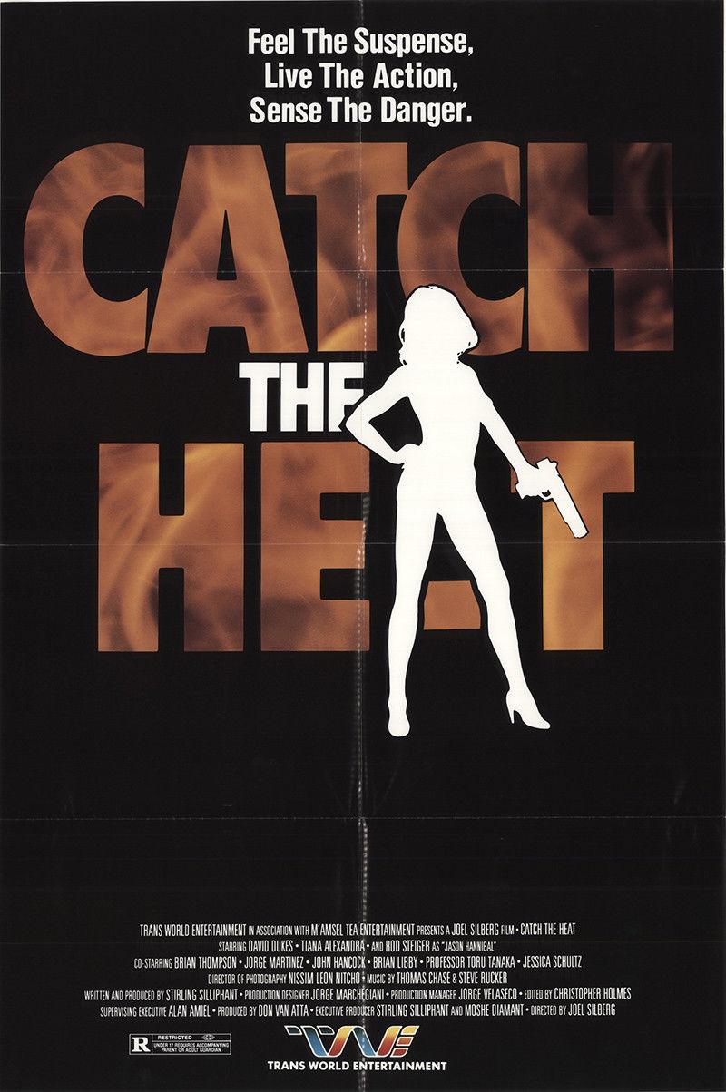 Catch the Heat (1990)