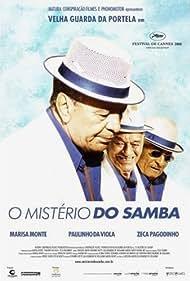 O Mistério do Samba (2008)