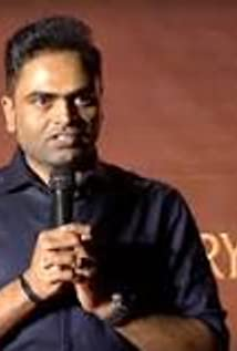 Vamshi Paidipally Picture