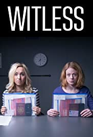 Witless Poster