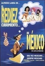 El rediezcubrimiento de México Poster