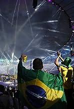 Rio 2016 Olympic Games Closing Ceremony