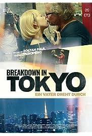 Peropero: Breakdown in Tokyo