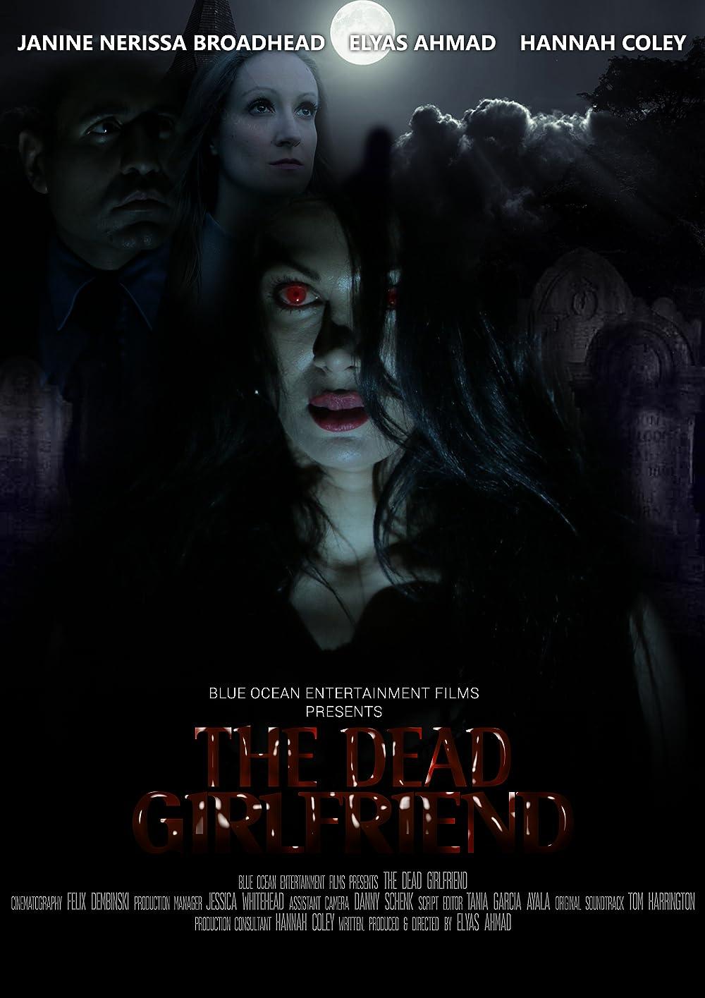 The Dead Girlfriend 2017