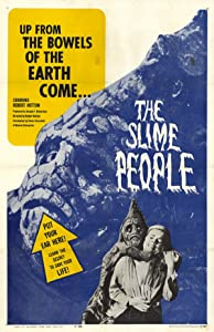 Downloadable imovie clips The Slime People [1920x1080]