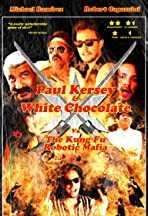 Paul Kersey & White Chocolate Vs the Kung Fu Robotic Mafia