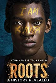 Roots: A History Revealed Poster
