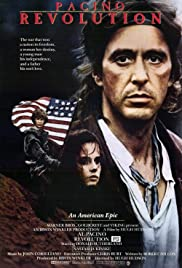 Revolution (1985) Poster - Movie Forum, Cast, Reviews