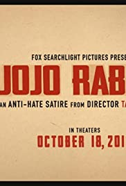 Watch Full HD Movie Jojo Rabbit (2019)