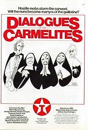 Dialogues des Carmélites Poster