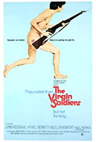 The Virgin Soldiers (1970) Poster - Movie Forum, Cast, Reviews
