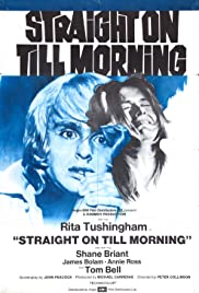Straight on Till Morning (1972) 720p