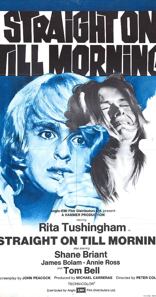 Straight on Till Morning (1974)