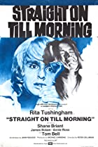 Straight on Till Morning (1972) Poster