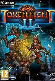 Torchlight 2 Poster