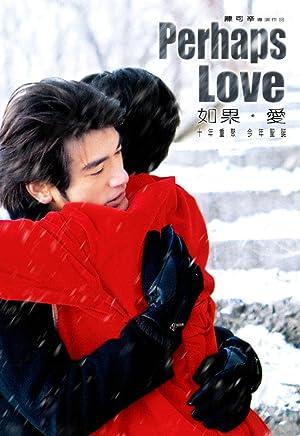 Xun Zhou Perhaps Love Movie