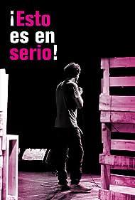 Hernan Jimenez: ¡Esto es en serio! (2012)