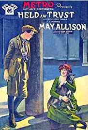 Held in Trust Poster