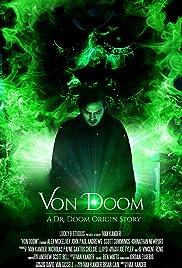 Von Doom (2017) - IMDb