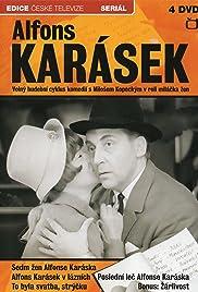 Sedm zen Alfonse Karáska Poster