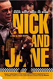 Nick and Jane Poster