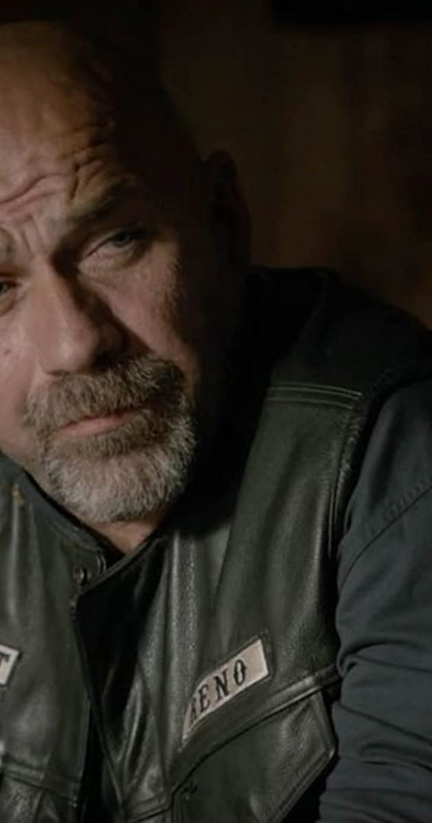 Sons Of Anarchy Red Rose Tv Episode 2014 Imdb