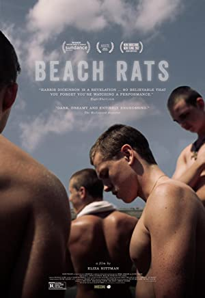 Permalink to Movie Beach Rats (2017)