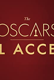 The Oscars: All Access Poster