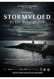 Stormvloed in De Schelphoek