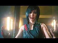 Mirror's Edge: Catalyst (VG)