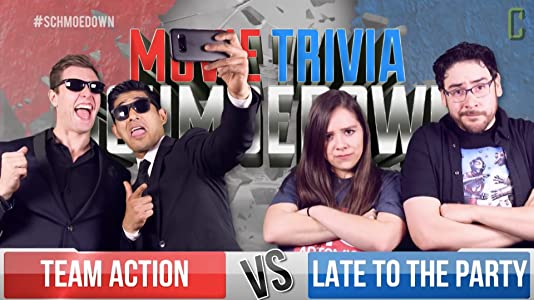 Watch online for FREE Team Action vs Late to the Party [iTunes]
