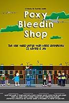 Poxy Bleedin Shop