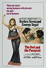 The Owl and the Pussycat (1970)