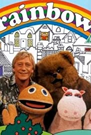 Rainbow Poster - TV Show Forum, Cast, Reviews