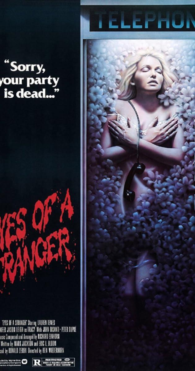 Eyes of a stranger (1981) eyes of a stranger (1981) user.