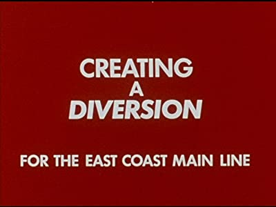 Creating a Diversion by