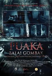 Puaka Balai Gombak Poster