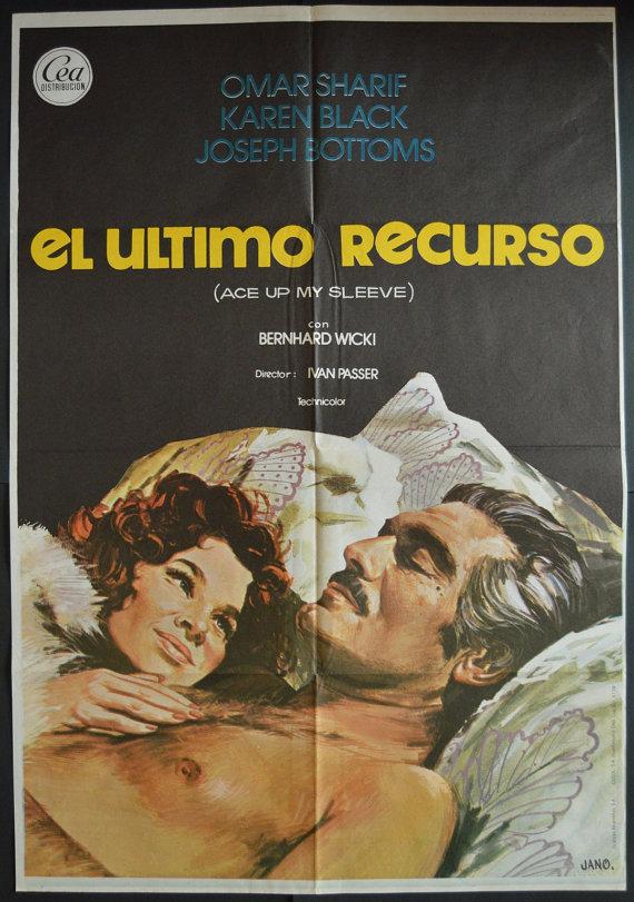 Ace Up My Sleeve (1976)