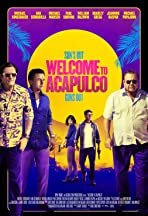 Welcome to Acapulco