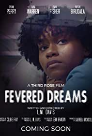 Sydni Michelle Perry and Sam Gerhart in Fevered Dreams (Will Blow Your Mind)