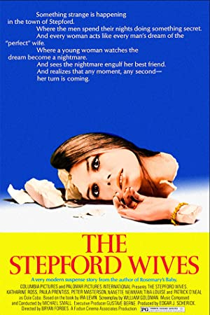 The Stepford Wives Poster Image