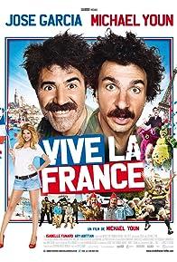 Primary photo for Vive la France