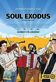 Soul Exodus (2016) 1080p
